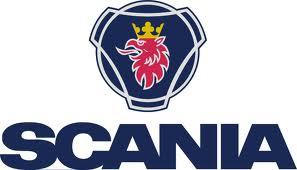 Scania Trucks For Sale UK Logo